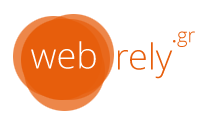 Web Rely Logo